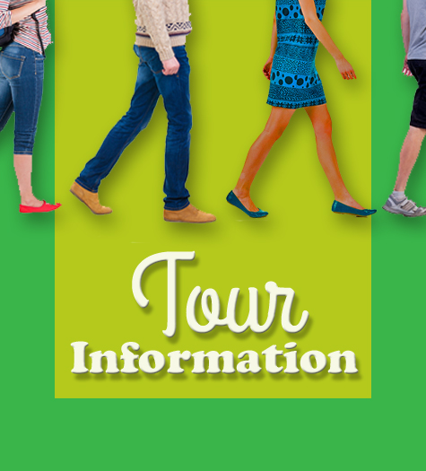 Palm Springs CA Guided Walking Tours Information